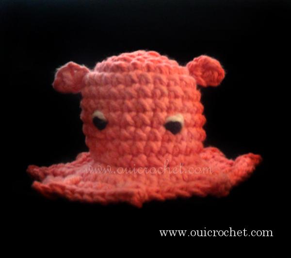 Adorable Octopus 3