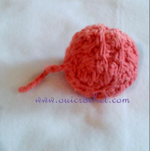 Crochet Hook Yarn 3a