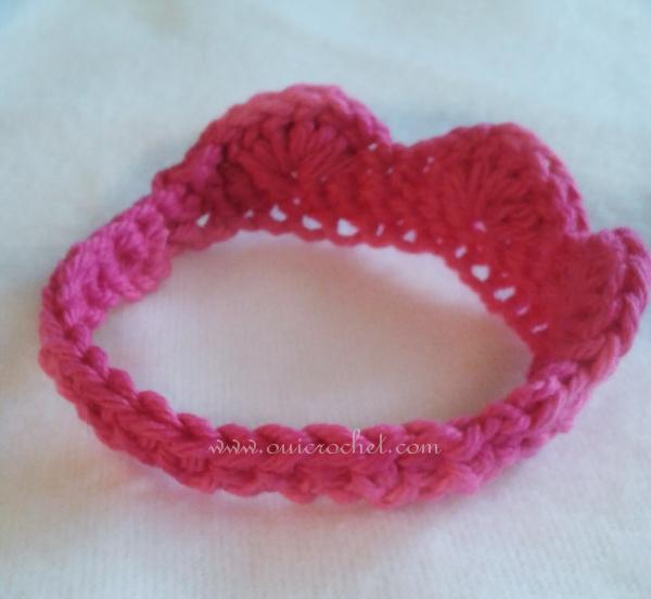 Crochet Preemie Tiara2