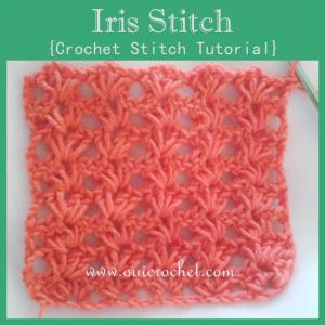 Iris Stitch