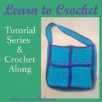 Learn to Crochet Series 1