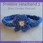 Preemie Headband 2 1