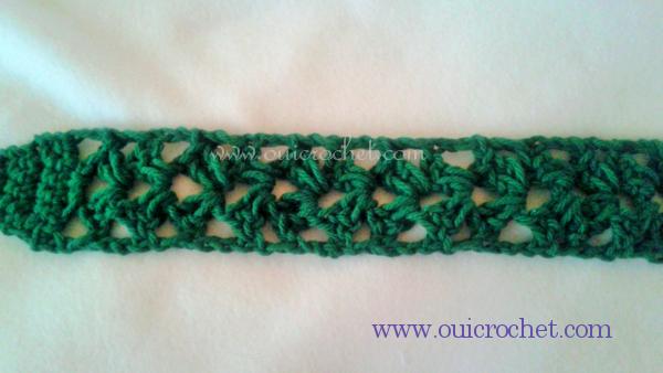 Split Shell Tie Headband 2