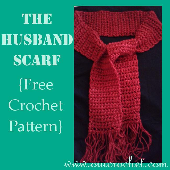 The Husband Scarf