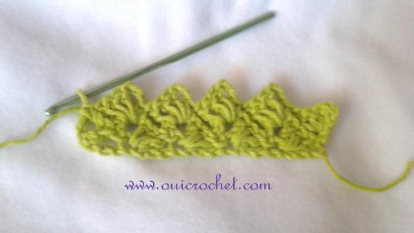 Tulip Stitch 11