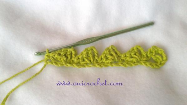 Tulip Stitch 6