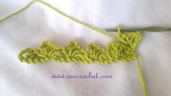 Tulip Stitch 8