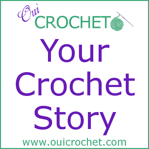 Your Crochet Story